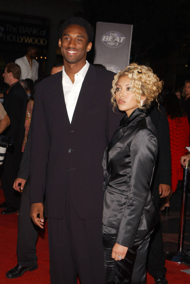 Vanessa Bryant filed for divorce from Kobe Bryant in 2011. However, she called it off in 2013.