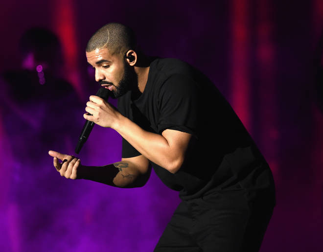 Drake publicly apologised to Vanessa Bryant for his lyrics