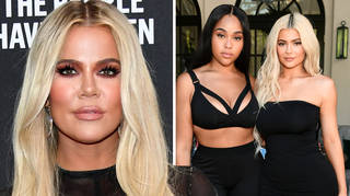 Khloe Kardashian slams fan over Kylie Jenner & Jordyn Woods question