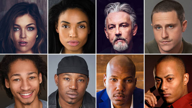 STARZ announces the cast for Power Book IV: Force