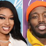 Who is Megan Thee Stallion's new boyfriend Pardison Fontaine?