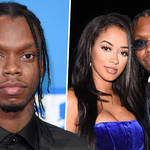 Krept announces split with long-term girlfriend Sasha Ellese