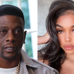 What did Boosie Badazz say about Lori Harvey?
