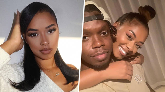 Who is Krept's ex-girlfriend Sasha Ellese? Age, background & Instagram revealed