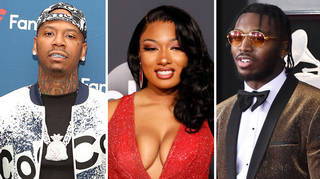 Megan Thee Stallion dating history: from Moneybagg Yo to Pardison Fontaine