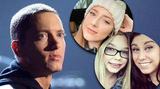 Who are Eminem's daughters? Names, ages, Instagram, songs & more