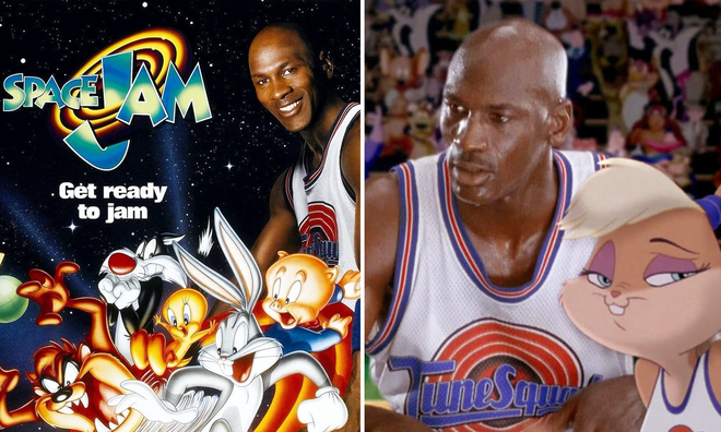 QUIZ: How well do you remember Space Jam?