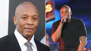 Dr. Dre net worth: How much is the rapper worth?