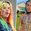 Tekashi 6ix9ine shows off drastic weight loss in shock photos