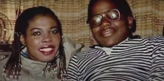 Voletta Wallace is heavily featured in the new documentary about her late son, Biggie Smalls.