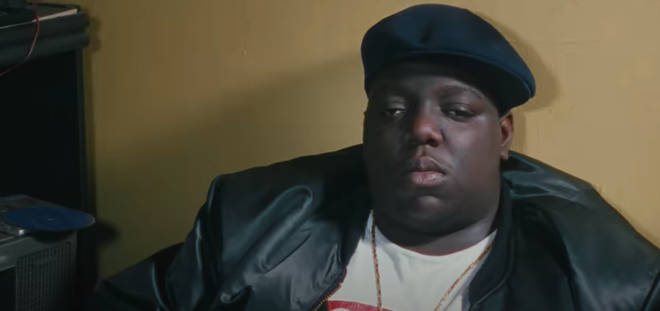 Biggie Smalls fans have been anticipating the release of the Netflix documentary about his life.