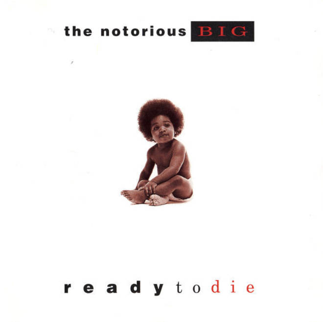'Ready To Die' was the name of Biggie Smalls' first album.
