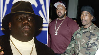 Biggie & Suge Knight's relationship: Did they have beef & was Tupac involved?