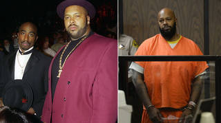 Suge Knight has never been charged for the Biggie and Tupac murders.