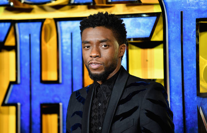 Chadwick Boseman is most known for his role in 'Black Panther', as he played the character T'challa