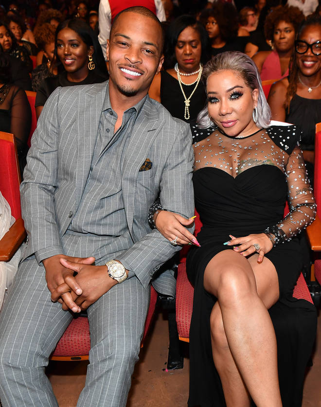 T.I and Tiny Harris face allegations of forced drugging, kidnapping, rape and intimidation.