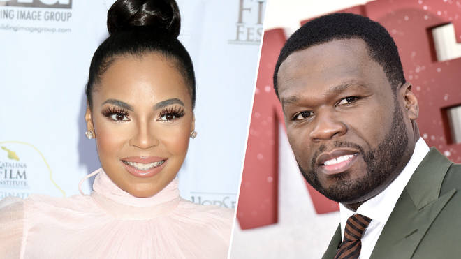 Ashanti fired back at the 'Power' actor for his recent comments.