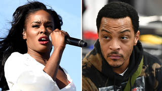 Azealia Banks calls out T.I for violent threats amid sexual abuse allegations