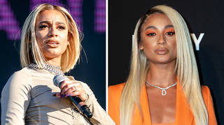 "DaniLeigh slams 'Yellow Bone' controversy: ""I ain't no white girl, I'm Dominican"""