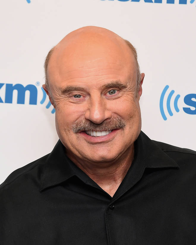 Phillip Calvin McGraw, also known as Dr. Phil, is an American TV host and psychologist