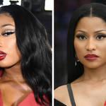 """Megan Thee Stallion labelled """"overrated"""" amid Nicki Minaj comparisons"""