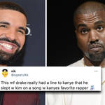 Drake sparks hilarious memes with 'Wants and Needs' Kanye West lyric