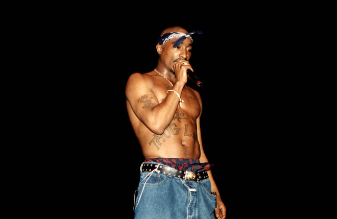 """Some fans also praised Tupac for being an """"approachable"""" artist."""