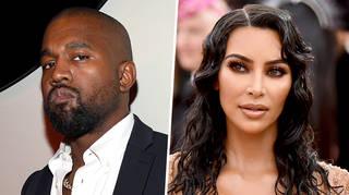 Kanye West 'blocked Kim Kardashian from contacting him' before divorce