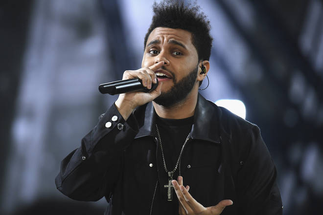 The Weeknd called the Grammy Awards 'corrupt' after being snubbed of a nomination