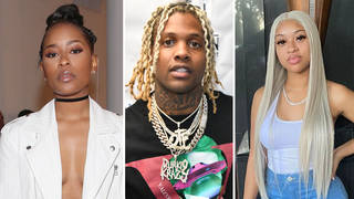 Lil Durk dating history: from Dej Loaf to India Royale