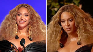 Beyoncé becomes the most-awarded woman in Grammy history.