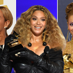 How many Grammy Awards has Beyoncé won?