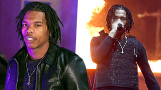 Watch Lil Baby's powerful BLM Grammys performance with Killer Mike