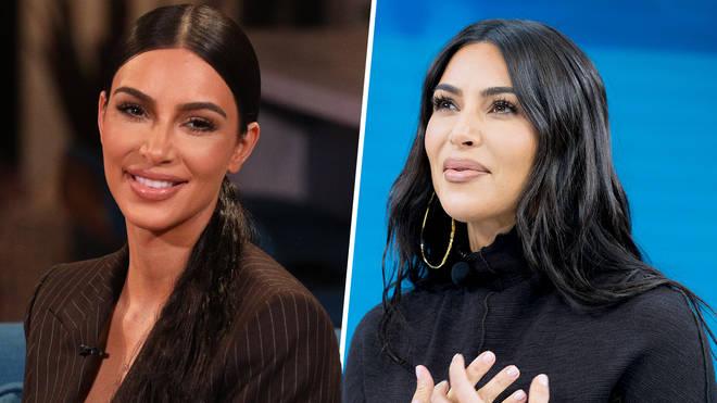 Kim Kardashian aims to abolish the death penalty as a future lawyer
