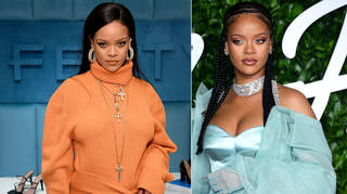 Here's everything we know about Rihanna's 'Fenty Hair'.