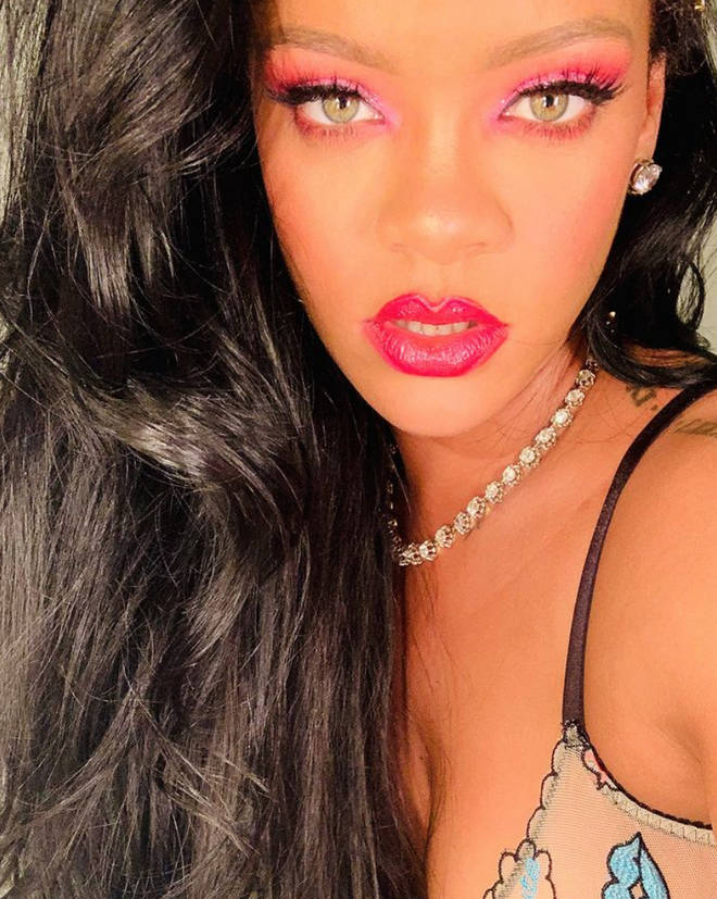 Fans are anticipating Rihanna's new 'Fenty Hair' line.
