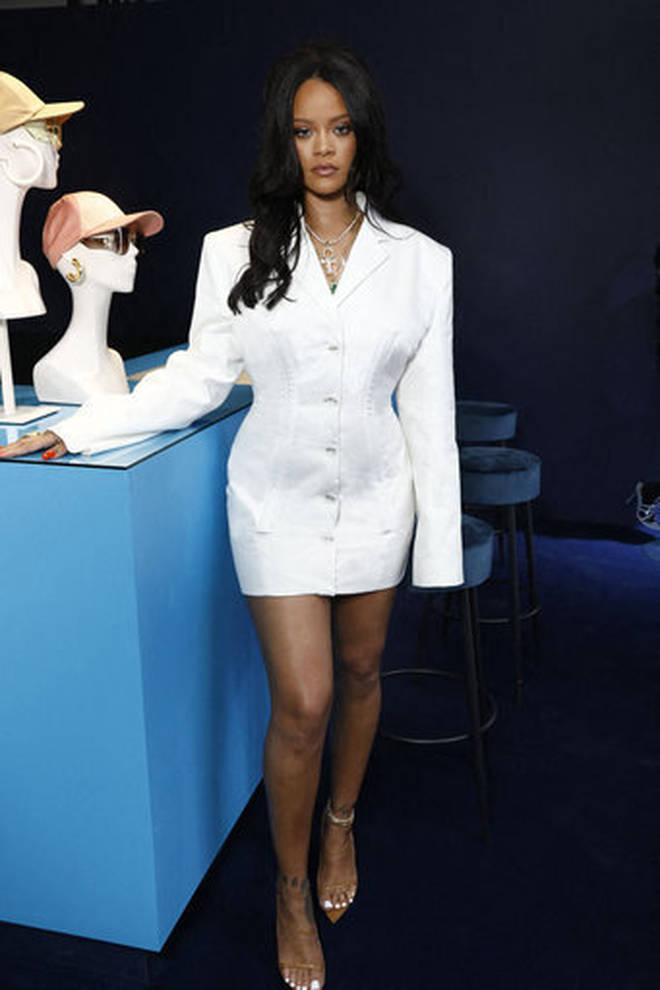 Rihanna's existing businesses have earned her a fortune.