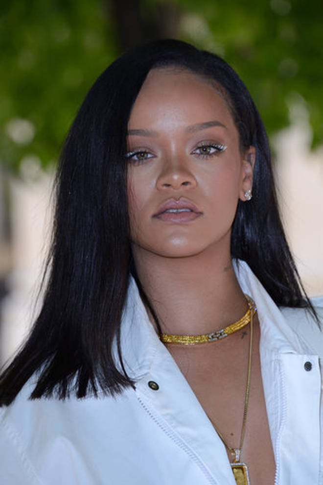 Rihanna's Savage X Fenty line is now worth a staggering $1 billion.