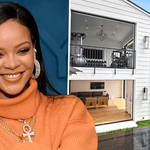 Inside Rihanna's stunning $13.8 Million Beverly Hills Mansion