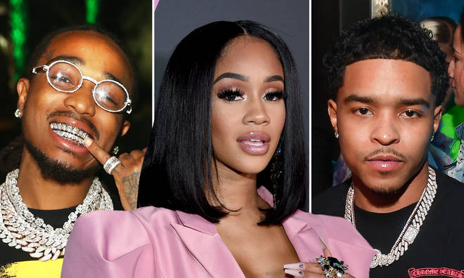 Saweetie dating history: her boyfriends and exes from Quavo to Justin Combs