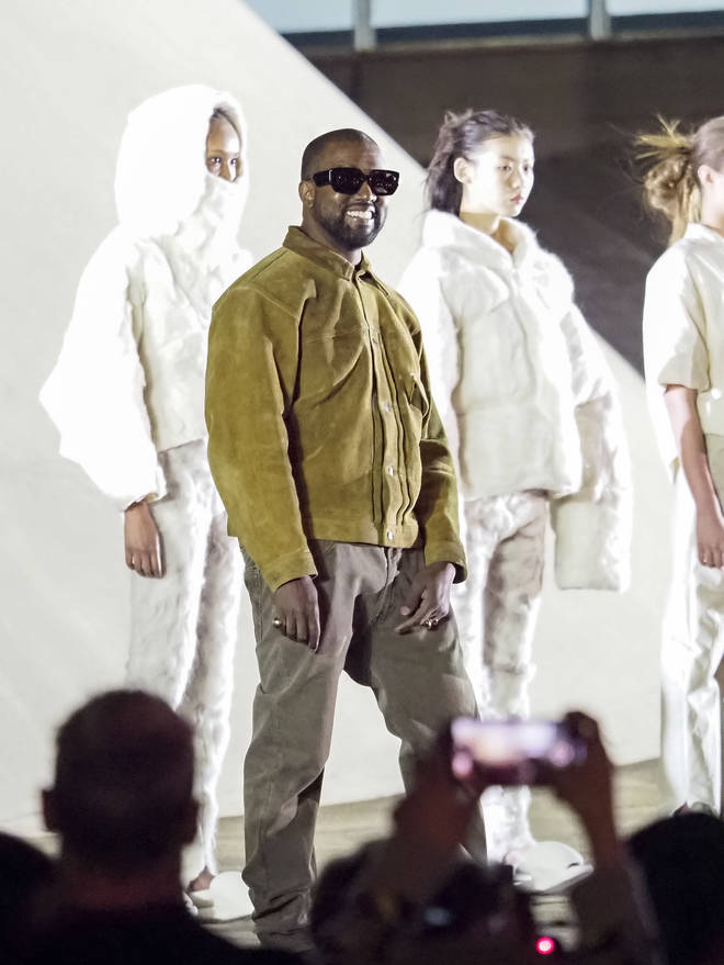 Kanye West has become the richest black man in US history.