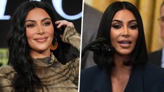 Did Kim Kardashian pass the baby bar?