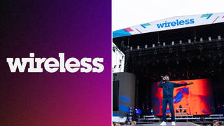 Wireless Festival 2021 at Crystal Palace Park: dates, tickets, line-up & more
