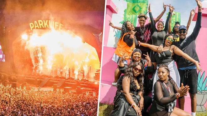 Parklife have officially announced their unmissable 2021 line-up!