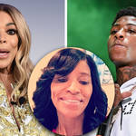 Wendy Williams slammed by NBA Youngboy's mom over comments on his arrest