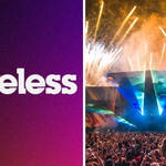 Where is Crystal Palace Park: Wireless' new location for 2021