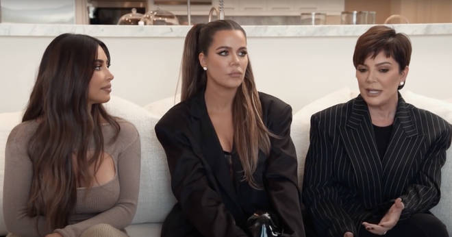 Cohen recently interviewed the famous family ahead of their show, Keeping Up With The Kardashians, ending after its 20th season.