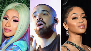 The best Hip-Hop songs of 2021 so far