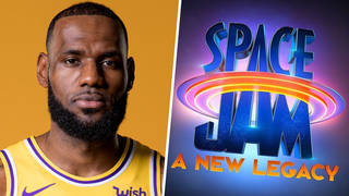 'Space Jam 2' A New Legacy: Release date, cast, plot, trailer & more