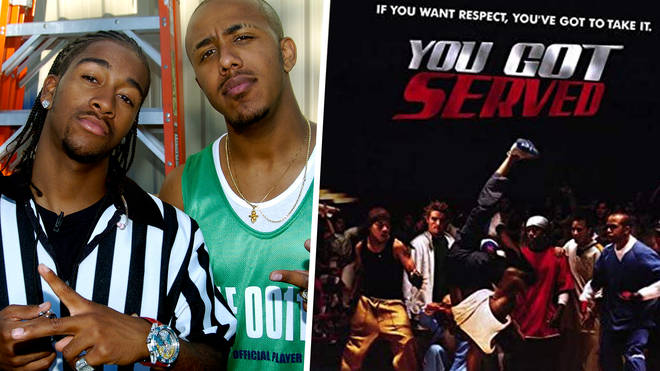 QUIZ: How well do you remember the dance movie 'You Got Served'?
